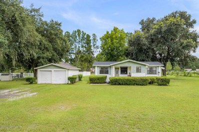Callahan, FL home for sale located at 615474 River Rd, Callahan, FL 32011