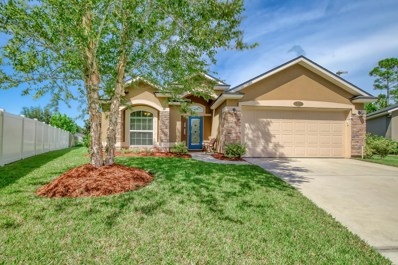 St Augustine, FL home for sale located at 13 Twin Aspen Cir, St Augustine, FL 32084