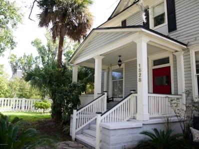 1528 Stockton St, Jacksonville, FL 32204 - #: 1011228