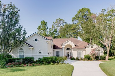 1487 Course View Dr, Fleming Island, FL 32003 - #: 1011231