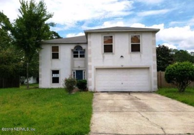 Palm Coast, FL home for sale located at 14 Zonal Ct, Palm Coast, FL 32164