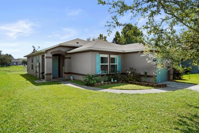 St Augustine, FL home for sale located at 116 Brays Island Ln, St Augustine, FL 32092
