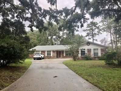 Orange Park, FL home for sale located at 2417 Aquarius Rd, Orange Park, FL 32073