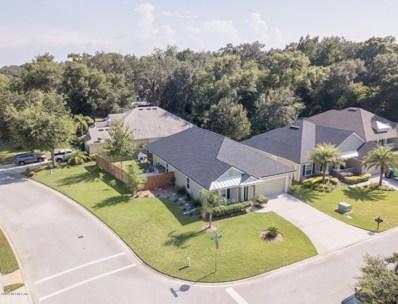 101 Shady Bluff Ct, St Augustine, FL 32084 - #: 1011243