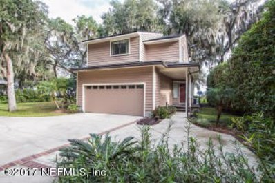 Green Cove Springs, FL home for sale located at 328 Eagle Creek Rd, Green Cove Springs, FL 32043