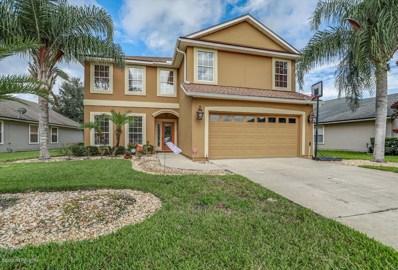 163 Silver Glen Ave, St Augustine, FL 32092 - #: 1011270