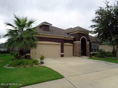 4491 Gray Hawk St, Orange Park, FL 32065 - #: 1011277