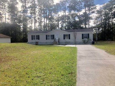 Middleburg, FL home for sale located at 140 Brickyard Rd, Middleburg, FL 32068