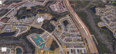 Orange Park, FL home for sale located at 3822 Westridge Dr, Orange Park, FL 32065