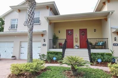 628 Shores Blvd, St Augustine, FL 32086 - #: 1011290