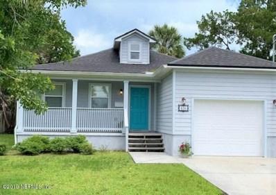 426 Arricola Ave, St Augustine, FL 32080 - #: 1011294