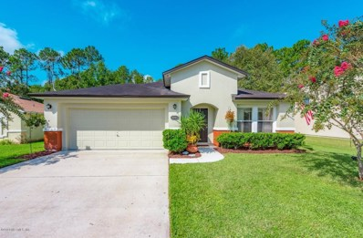 Elkton, FL home for sale located at 5087 Cypress Links Blvd, Elkton, FL 32033