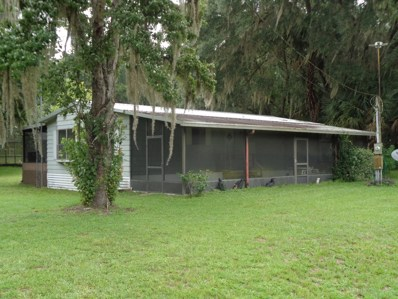 100 Robert Ave, Interlachen, FL 32148 - #: 1011316