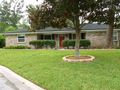 Orange Park, FL home for sale located at 8 Jonathan Ct, Orange Park, FL 32073