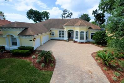 13718 Saxon Lake Dr, Jacksonville, FL 32225 - #: 1011341