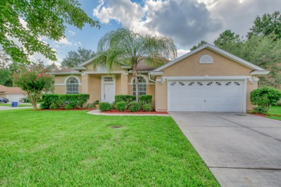 St Johns, FL home for sale located at 401 N Buck Board Dr, St Johns, FL 32259