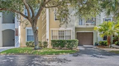 St Augustine, FL home for sale located at 4035 Grande Vista Blvd UNIT 20-121, St Augustine, FL 32084