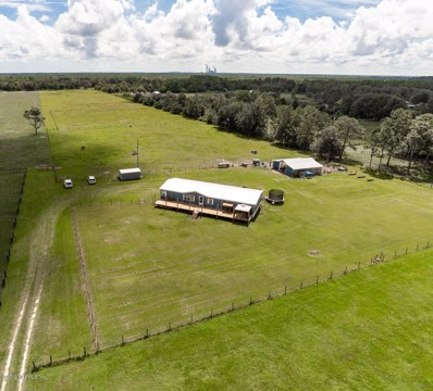 Palatka, FL home for sale located at 247 E Bannerville Rd, Palatka, FL 32177