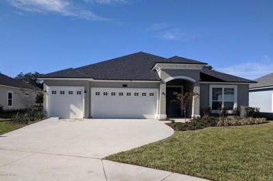 Fernandina Beach, FL home for sale located at 95200 Snapdragon Dr, Fernandina Beach, FL 32034
