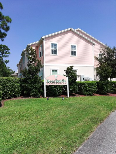 Ponte Vedra Beach, FL home for sale located at 137 Ponte Vedra Colony Cir, Ponte Vedra Beach, FL 32082