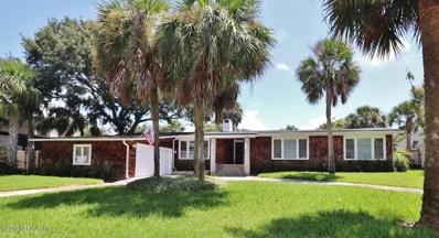 Atlantic Beach, FL home for sale located at 1225 Selva Marina Cir, Atlantic Beach, FL 32233