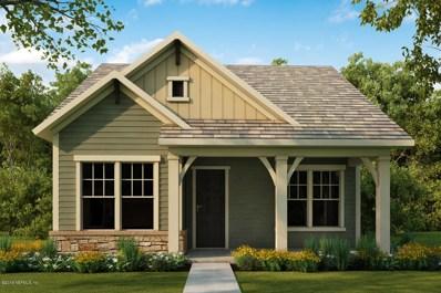 St Augustine, FL home for sale located at 77 Dalton Cir, St Augustine, FL 32092