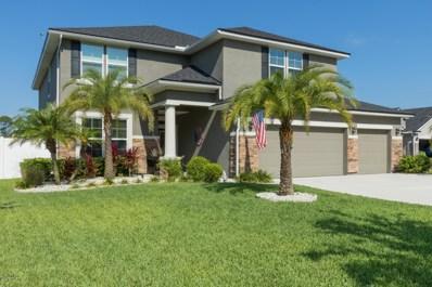 635 Pullman Cir, St Augustine, FL 32084 - #: 1011374