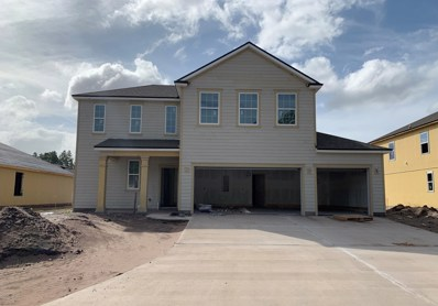 St Johns, FL home for sale located at 731 Irish Tartan Way, St Johns, FL 32259