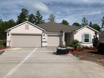 St Johns, FL home for sale located at 732 Irish Tartan Way, St Johns, FL 32259