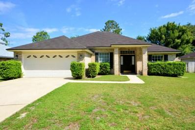 5413 London Lake Dr W, Jacksonville, FL 32258 - #: 1011413