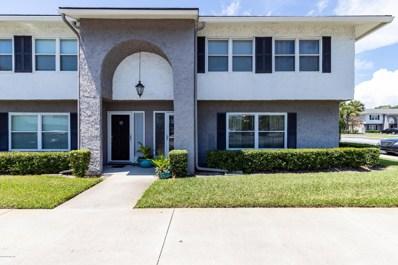 695 Florida A1A UNIT 148, Ponte Vedra Beach, FL 32082 - #: 1011416