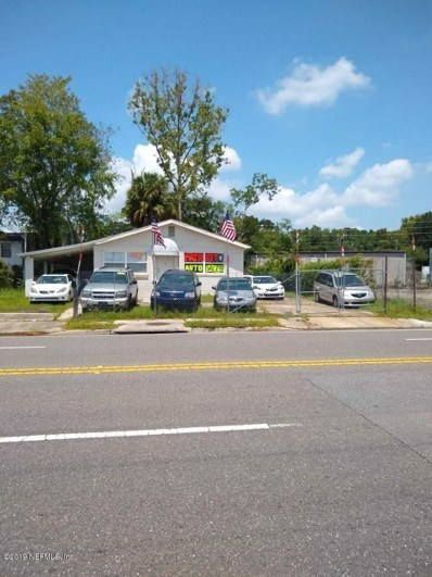 Jacksonville, FL home for sale located at 5349 Lenox Ave, Jacksonville, FL 32205