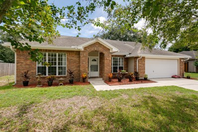 Fleming Island, FL home for sale located at 4551 Austrian Ct, Fleming Island, FL 32003