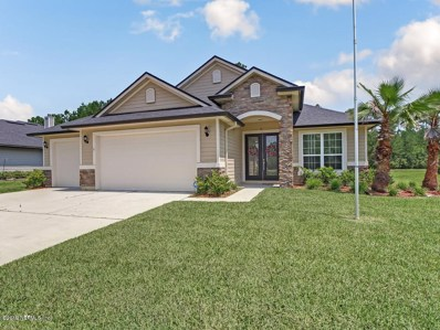 Yulee, FL home for sale located at 79668 Plummers Creek Dr, Yulee, FL 32097