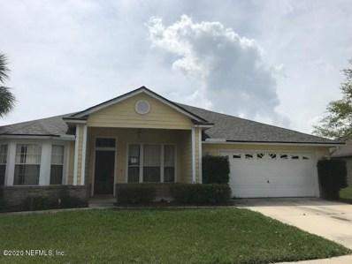 672 Lady Lake Rd W, Jacksonville, FL 32218 - #: 1011432