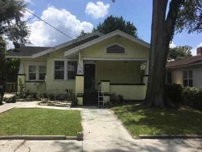 2570 College St, Jacksonville, FL 32204 - #: 1011435
