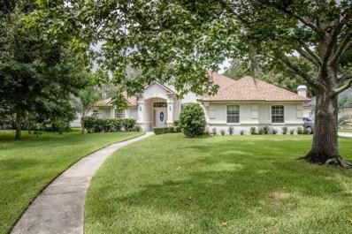 Orange Park, FL home for sale located at 1218 Lake Point Pl, Orange Park, FL 32003