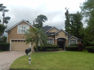 Fleming Island, FL home for sale located at 2218 Wide Reach Dr, Fleming Island, FL 32003