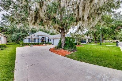 3716 Glyn Cottage Ct, Green Cove Springs, FL 32043 - #: 1011481