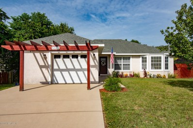 St Augustine, FL home for sale located at 5325 Second St, St Augustine, FL 32080