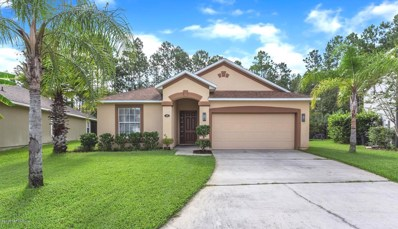 St Johns, FL home for sale located at 112 Burghead Way, St Johns, FL 32259
