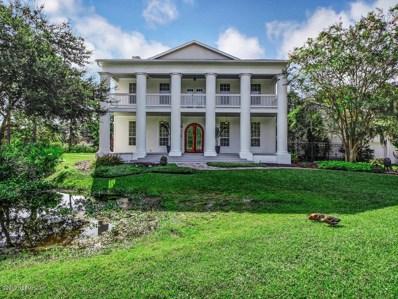 3058 Riverside Dr, Fernandina Beach, FL 32034 - #: 1011504