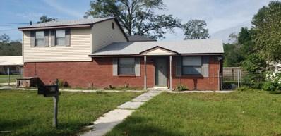 6020 Karen St, Jacksonville, FL 32244 - #: 1011506