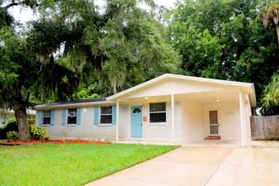 1291 Nantucket Ave, Jacksonville, FL 32233 - #: 1011510