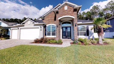 St Johns, FL home for sale located at 114 Huguenot Ln, St Johns, FL 32259