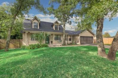 Jacksonville, FL home for sale located at 3386 Hampstead Dr, Jacksonville, FL 32225