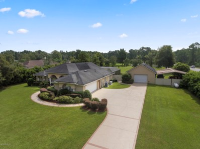 Green Cove Springs, FL home for sale located at 2299 Aaron Dr, Green Cove Springs, FL 32043