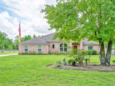 Bryceville, FL home for sale located at 10495 Ford Rd, Bryceville, FL 32009