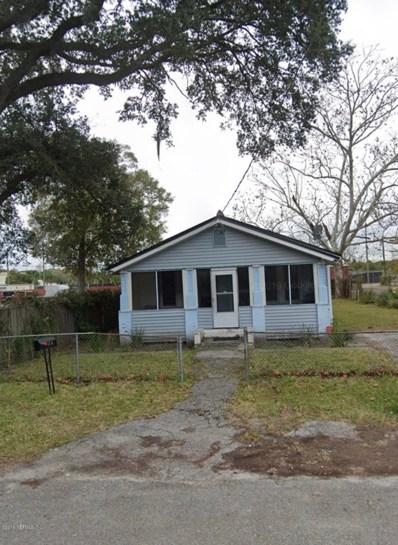 Jacksonville, FL home for sale located at 114 Mott St, Jacksonville, FL 32254