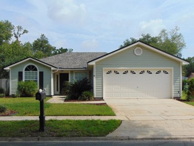 Jacksonville, FL home for sale located at 8687 Bandera Cir S, Jacksonville, FL 32244